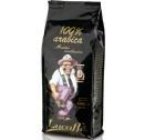 Café en grains     Lucaffé MrExclusiv 100% Arabica x 1 kg