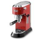 Machine espresso Delonghi Dedica EC 680R Rouge + offre cadeaux