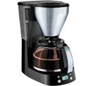 Cafetière filtre Melitta Easy Top Timer 1010-15 + offre cadeaux