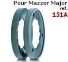 Meules Mazzer 151A pour moulin à café Mazzer Major