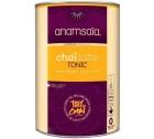 Préparation Chaï Latte Tonic Citron 800g - Monbana