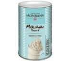 Milk Shake Yaourt 850g - Monbana