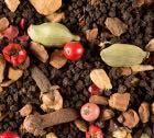 Thé noir en vrac Des Mille Collines - 100g - Dammann