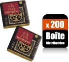 200 Napolitains chocolat (Bo�te distributrice) - Monbana