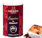 Chocolat   italien en poudre Supr�me Chocolat Monbana -  1 kg