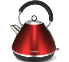 Bouilloire �lectrique Morphy Richards Accents Refresh Rouge
