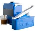Machine expresso de voyage Nomad Espresso bleue colbalt by Uniterra