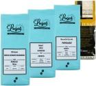 Pack Pure Origine (Exclusivité MaxiCoffee) : 4 cafés en grains x 250g