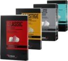 Pack découverte Cosmai Caffe - 40 capsules pour Nespresso