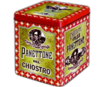 Panettone au chocolat  - 100g - Lazzaroni