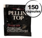 Dosette café Pellini Top 100 % Arabica x150 dosettes ESE