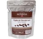 Pépites de Chocolat Noir Spécial Dessert - 250 gr - Monbana