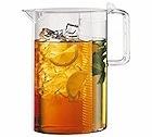 Pichet � th� glac� Ceylon avec infuseur amovible - Bodum 1.5 L