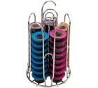 Porte capsules pour 40 Lavazza A Modo Mio® - ILSA