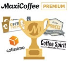Forfait MaxiCoffee Premium - 1 an