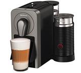 Machine Nespresso Prodigio Titane - Krups - Bonne Affaire !