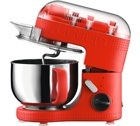 Robot de cuisine électrique Bodum Bistro 11381-294 Rouge - 4.7L