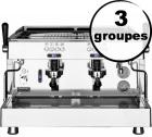 Machine expresso Pro Rocket Espresso RE 8 3 groupes