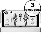 Machine espresso pro Rocket Espresso RE S 3 groupes