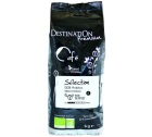 Café grain Bio Sélection 100% Arabica Destination x 1 kg
