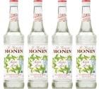 Sirop Monin - Mojito Mint - 4x70 cl