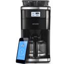 Cafetière filtre connectée Smarter Coffee avec broyeur + offre cadeaux