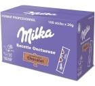 Sticks Chocolat en poudre Milka x100