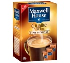Maxwell House Qualité Filtre Fine Mousse 100 sticks