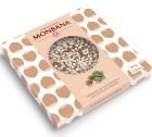 Tablette gourmande - Noisette Chocolat au Lait - 80 gr - Monbana