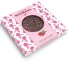 Tablette gourmande - Cranberry Chocolat Noir - 80 gr - Monbana