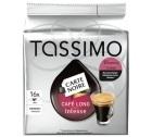 Dosette Tassimo Carte Noire Café Long Intense - 16 T-Discs