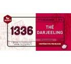 Th� noir Darjeeling 1336 (Scop TI) x 20 Mousselines