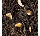 Thé noir en vrac Thé des Poètes - 100 g - Dammann