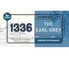 Thé noir Earl Grey 1336 (Scop TI) x 20 Mousselines