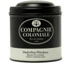 Boite Compagnie Coloniale Th� noir Darjeeling Himalaya - 100 gr