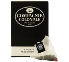 Th� noir Chine Extra Compagnie Coloniale x 25 Berlingo�