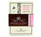 Thé vert sachet Organic Bangkok 'citronnelle' x 20 - Harney & Sons