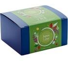 Boîte 20 sachets - Thé vert Japan Lime - Comptoir Français du thé