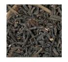 Thé noir de Chine Lapsang Souchong en vrac - 100gr - G. Cannon