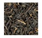 Thé noir de Chine Yunnan Impérial en vrac - 100 gr - G. Cannon