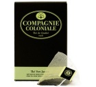 Th� Vert au Jasmin Compagnie Coloniale x 25 Berlingo�
