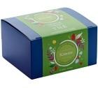 Bo�te 20 sachets - Th� vert Kimono - Comptoir Fran�ais du th�