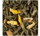 Thé vert en vrac Volupthé - 100 g - Dammann