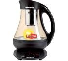 Théière et bouilloire électrique Lipton 1L (2894) - Ariete