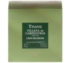 Tisane Tilleul Carpentras Herboristerie d'Orgeval x 25 sachets