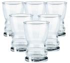 Lot 6 verres Barista 12cl - Durobor