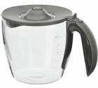Verseuse en verre (647066) 15 tasses pour cafetière filtre Siemens - Bosch