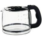 Verseuse en verre 10-15 tasses pour combin� expresso filtre CE542A - Riviera & Bar