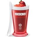Zoku Slush & Shake Maker rouge - coupe réfrigérante express