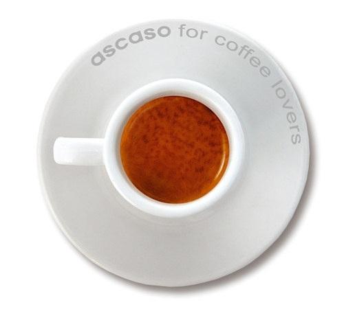 café ascaso et machine expresso ascaso